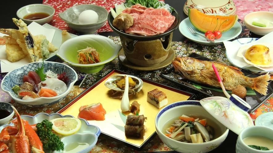 華の膳~hana~◆最上級懐石コース