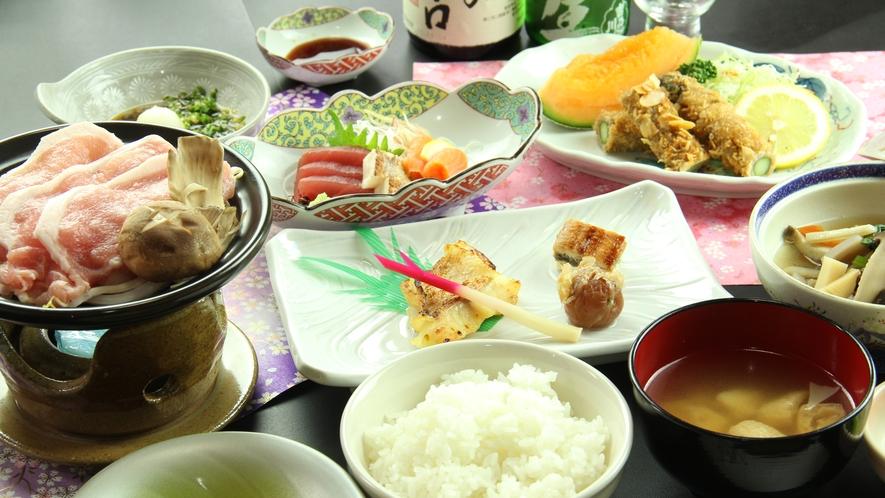 恵の膳~megumi~◆6品お気軽コース (1)