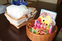 赤ちゃんプラン♪ おもちゃ、ベビー布団、おむつ