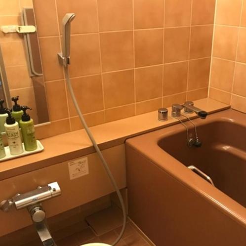 お部屋内風呂一例