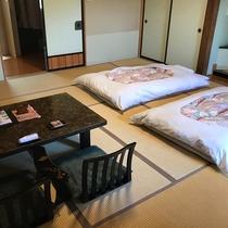 12.5畳のお部屋
