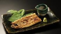 【別注料理】うなぎの白焼き 2,200円