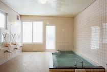 浴室(男用)