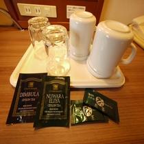 紅茶・お茶