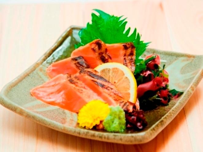 ●お刺身イメージ(夕食)