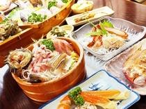 料理〜全体・斜め(600×450)