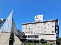 外観(2020/08/19)