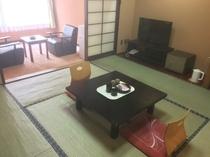 和室8畳(景観なし)