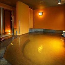 貸切風呂クリスタル