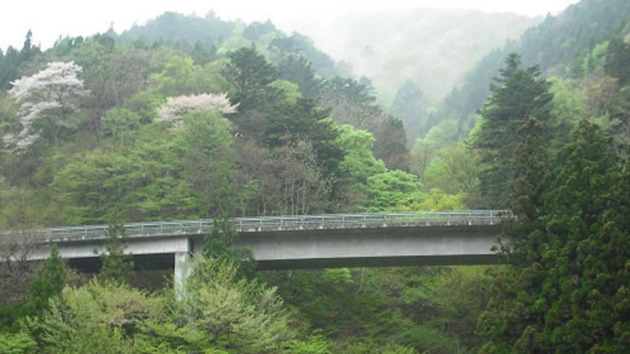 清祥館からの眺め一例