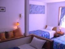 グループ&ファミリーの部屋一例
