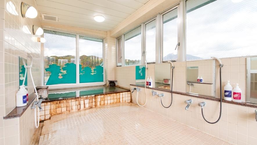 *宿泊者専用小浴場