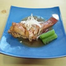 *お食事一例/魚介は当館の自慢です♪ご賞味下さいませ。