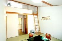 (4)和室