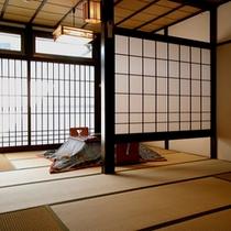 和室14畳一間 - 生寿苑に一番お得に泊まれるお部屋。