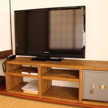 当館支配人お手製のローボード<快適生寿苑!>