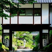 ようこそ猿ヶ京温泉「生寿苑」へ