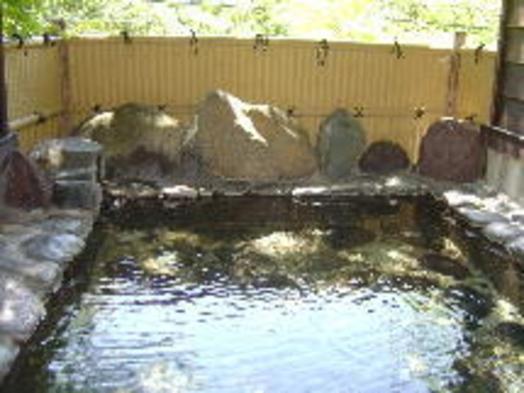 1泊2食付き♪源泉掛け流しの温泉を満喫!通常プラン