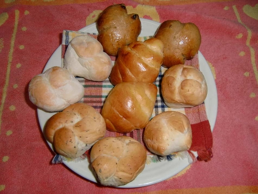 1組限定、1番人気部屋での手作りパン食べ放題プラン