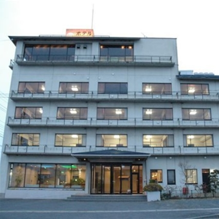 展望風呂の宿 ホテル芝田
