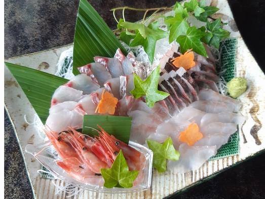 <お造りボリュームアップ>【海鮮料理プラ】