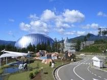 福井県立恐竜博物館 (勝山市)