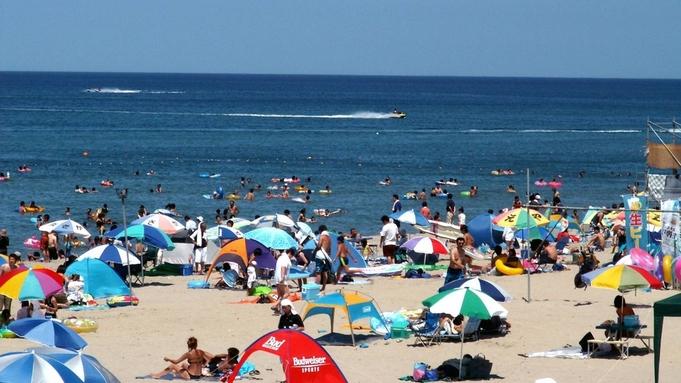 【7/21〜8/22◆夏休みプラン】《海水浴の方に嬉しい特典付》夏の思い出作り・ファミリーにおすすめ