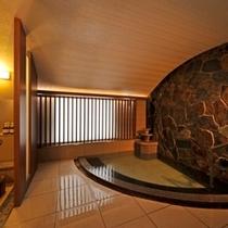 家族浴室(貸切風呂)