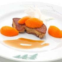 スペシャルディナー 前菜(一例)