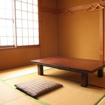 本館和室(一例)