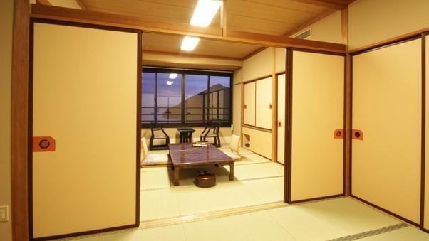 【全室オーシャンビュー】9階和室2間−喫煙−Wi-Fi