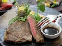 やまがたグルメの旅♪メインは県産牛ステーキ