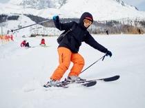スキーにスノボ♪ホテルシンフォニーを拠点にウインタースポーツを満喫!