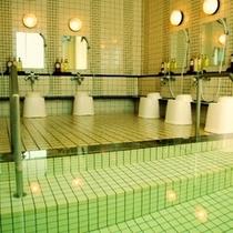 温泉大浴場イメージ
