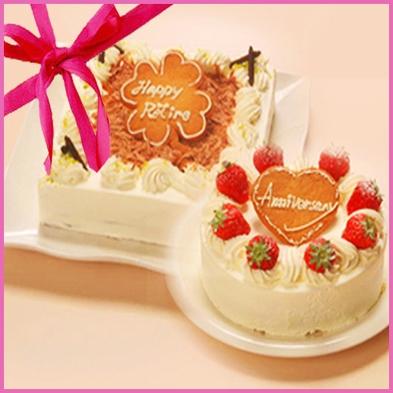 【お誕生日プラン・記念日プラン】ケーキ&お祝い舟盛&お部屋食♪<女性限定特典:色浴衣無料レンタル♪>