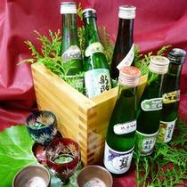 *東北地方・日本酒