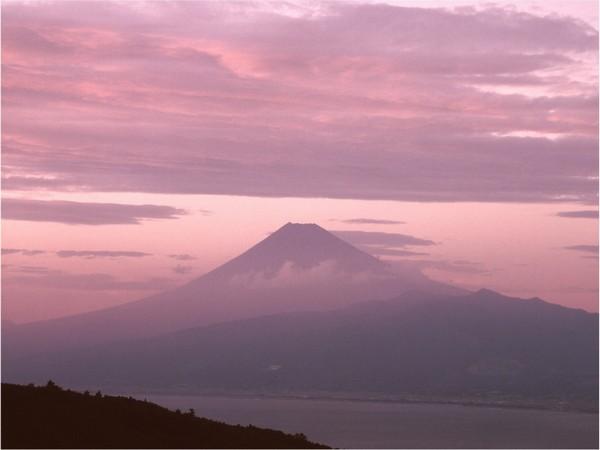 日本の象徴【富士山】が世界文化遺産に登録されます♪