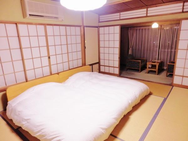 【梅香庵】築50年の木造和室