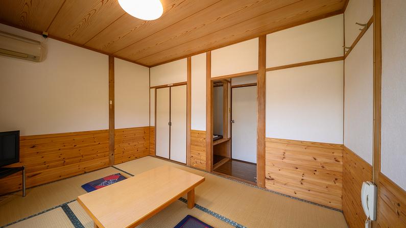 ●和室6畳/一例