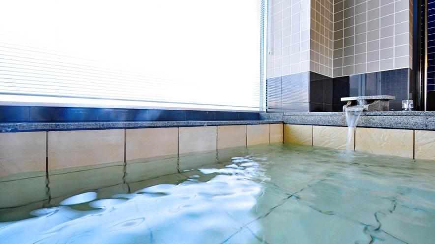 【男子大浴場】浴槽