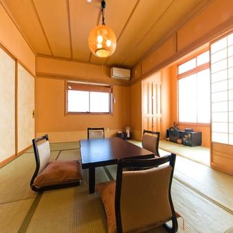 純和風の空間 【本館】スタンダード客室