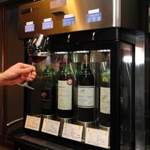 日本初登場!ワゴンタイプのグラスワインサーバー<8種類をストック>