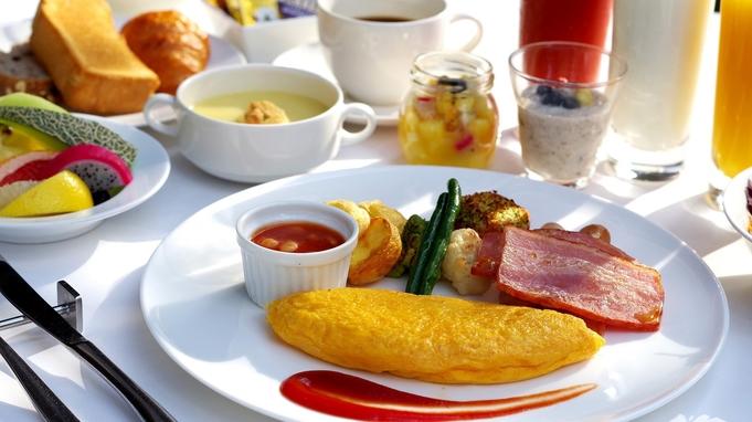 【当日限定プラン】当日予約なら、通常価格よりもっとお得なこのプラン!美味しい朝食と駐車場無料の特典付