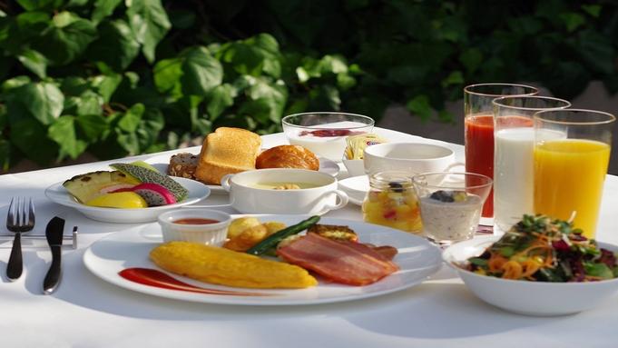 【秋冬旅セール】◆ポイント10倍◆「九州」の名物を楽しむ朝食で豊かな一日をスタート 〜朝食付き〜