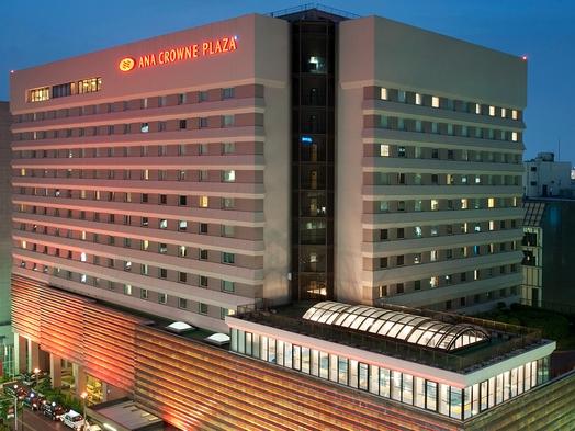 【LuxuryDaysセール】博多をよく知る老舗ホテルで心に残るご滞在を 〜素泊まり〜