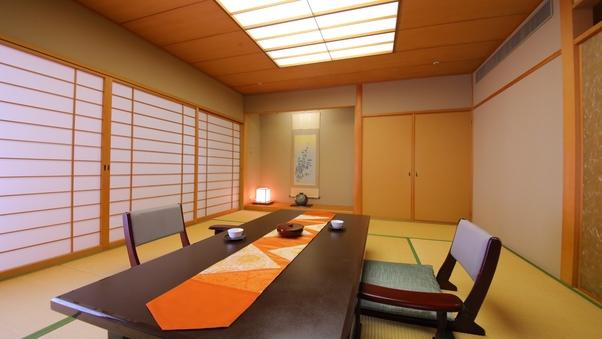 和室■10畳/48平米■