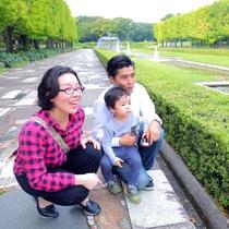 ■国営昭和記念公園■