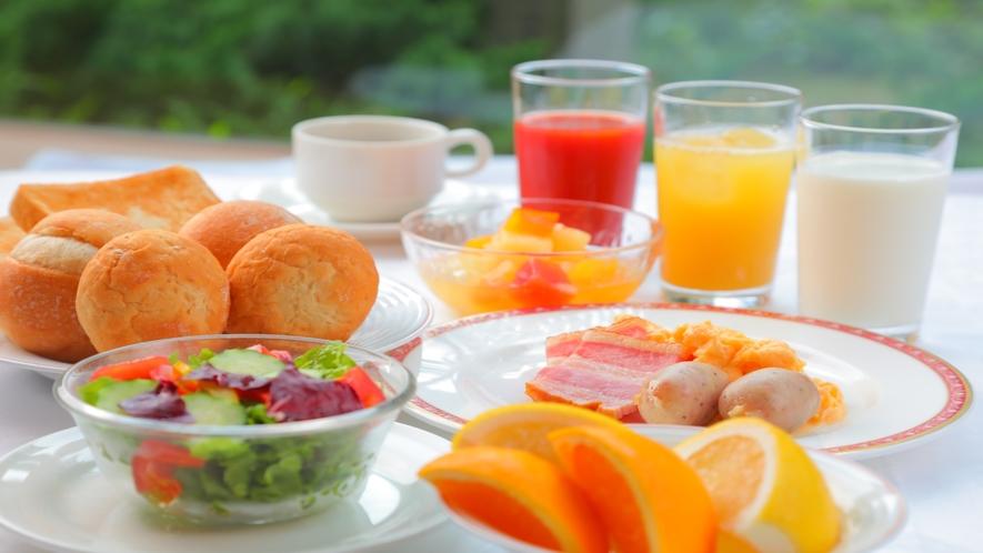 ■レストラン/イル・ペペ/ご朝食■