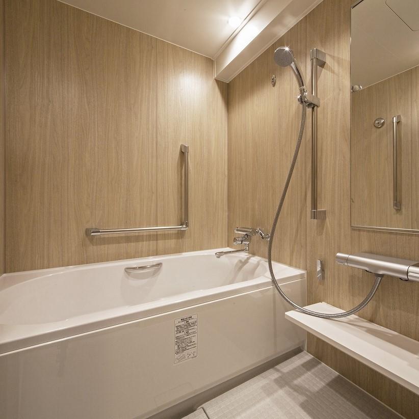 バスルーム_和室
