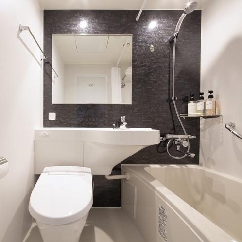 バスルーム_ツイン